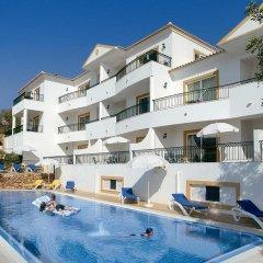 Отель Alfagar Cerro Malpique Португалия, Албуфейра - 2 отзыва об отеле, цены и фото номеров - забронировать отель Alfagar Cerro Malpique онлайн бассейн фото 2