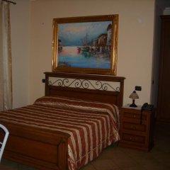 Hotel Dolce Stella Мелисса комната для гостей