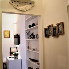 Апартаменты Riari Trastevere Apartment удобства в номере