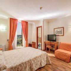Отель Romoli Hotel Италия, Рим - 6 отзывов об отеле, цены и фото номеров - забронировать отель Romoli Hotel онлайн комната для гостей фото 5