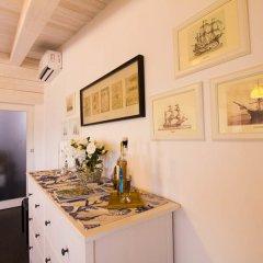 Отель Corallo - Case Sicule Поццалло удобства в номере