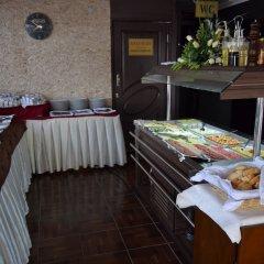 Air Boss Hotel Турция, Стамбул - отзывы, цены и фото номеров - забронировать отель Air Boss Hotel онлайн питание фото 3