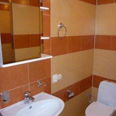 Гостиница Гостевой дом 44 в Суздале отзывы, цены и фото номеров - забронировать гостиницу Гостевой дом 44 онлайн Суздаль ванная