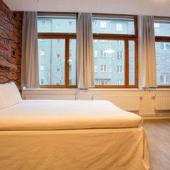 Отель Generator Stockholm Стокгольм комната для гостей фото 5