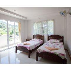 Отель Namhasin House Таиланд, Остров Тау - отзывы, цены и фото номеров - забронировать отель Namhasin House онлайн комната для гостей фото 5