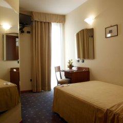Отель San Clemente Римини комната для гостей