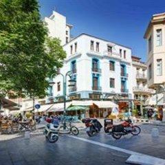 Отель COLORS Central Ladadika фото 8