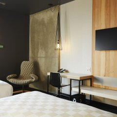 Alt Hotel Winnipeg комната для гостей
