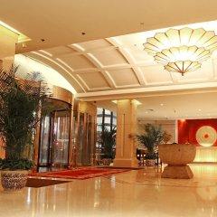 Отель Bell Tower Hotel Xian Китай, Сиань - отзывы, цены и фото номеров - забронировать отель Bell Tower Hotel Xian онлайн интерьер отеля фото 3