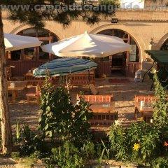 Elif Star Cave Hotel бассейн
