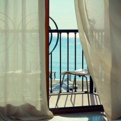 Отель Dune Болгария, Солнечный берег - отзывы, цены и фото номеров - забронировать отель Dune онлайн комната для гостей фото 3