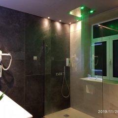 Отель Seminario Bilbao Испания, Дерио - отзывы, цены и фото номеров - забронировать отель Seminario Bilbao онлайн ванная фото 2