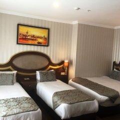 Real Star Hotel комната для гостей фото 2