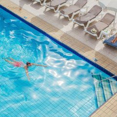 Отель Nissi Park бассейн