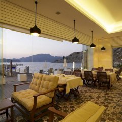 Poseidon Boutique Hotel & Yacht Club питание