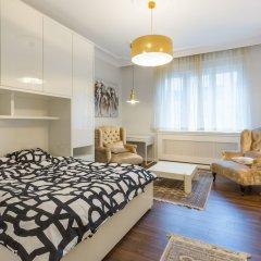 Отель Slavija Square II Сербия, Белград - отзывы, цены и фото номеров - забронировать отель Slavija Square II онлайн комната для гостей фото 3