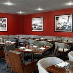 Отель Crowne Plaza JFK Airport США, Нью-Йорк - отзывы, цены и фото номеров - забронировать отель Crowne Plaza JFK Airport онлайн питание фото 3