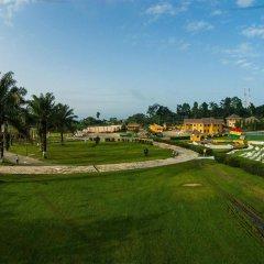 Отель Beige Village Golf Resort & Spa спортивное сооружение