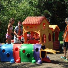 Отель Armas Gul Beach - All Inclusive детские мероприятия фото 2