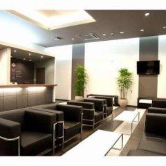 Hakata Sunlight Hotel Hinoohgi Фукуока интерьер отеля фото 2