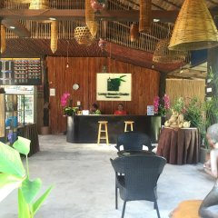 Отель Long Beach Chalet Таиланд, Ланта - отзывы, цены и фото номеров - забронировать отель Long Beach Chalet онлайн питание