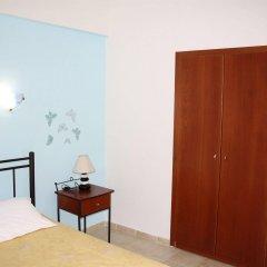 Отель Loxandra Studios Греция, Метаморфоси - отзывы, цены и фото номеров - забронировать отель Loxandra Studios онлайн комната для гостей фото 4