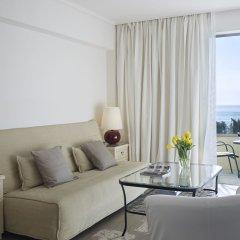 Отель Amarilia Hotel Греция, Афины - 1 отзыв об отеле, цены и фото номеров - забронировать отель Amarilia Hotel онлайн фото 5