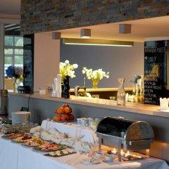 Отель Kaskada Hotel Польша, Познань - отзывы, цены и фото номеров - забронировать отель Kaskada Hotel онлайн питание фото 2