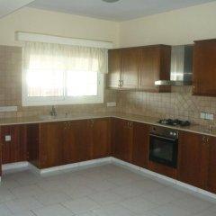 Отель Larnaca Budget Residences в номере