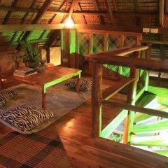 Отель Bamboo Rooms & Cottages by Dang Maria BB Филиппины, Пуэрто-Принцеса - отзывы, цены и фото номеров - забронировать отель Bamboo Rooms & Cottages by Dang Maria BB онлайн гостиничный бар