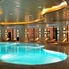 Gazelle Resort & Spa Турция, Болу - отзывы, цены и фото номеров - забронировать отель Gazelle Resort & Spa онлайн бассейн