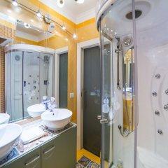 Отель Rent In Rome - Opera Style ванная фото 2