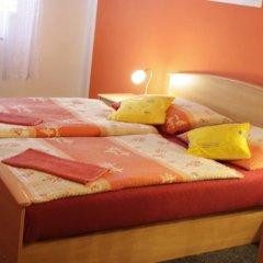 Hotel Koliba Литомержице комната для гостей фото 2