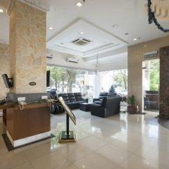 Отель De Garden Hotel, Butterworth Малайзия, Баттерворт - отзывы, цены и фото номеров - забронировать отель De Garden Hotel, Butterworth онлайн интерьер отеля