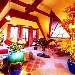 Отель Coco Palace Resort Пхукет интерьер отеля