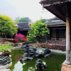 Отель Spirit Hue Homestay Вьетнам, Хюэ - отзывы, цены и фото номеров - забронировать отель Spirit Hue Homestay онлайн фото 9