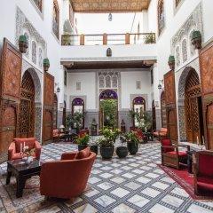 Отель Dar Al Andalous Марокко, Фес - отзывы, цены и фото номеров - забронировать отель Dar Al Andalous онлайн фото 8