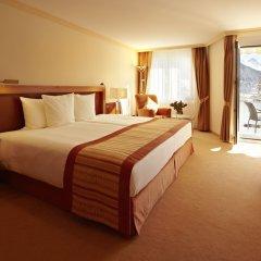 Отель Seehof Швейцария, Давос - отзывы, цены и фото номеров - забронировать отель Seehof онлайн фото 10
