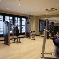 Hotel Monterey Okinawa Spa & Resort Центр Окинавы фитнесс-зал фото 4