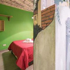 Апартаменты Quirinale Apartments спа