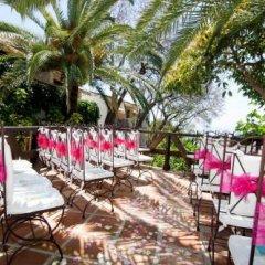Отель Boutique Hotel Las Islas - Adults Only Испания, Фуэнхирола - отзывы, цены и фото номеров - забронировать отель Boutique Hotel Las Islas - Adults Only онлайн пляж фото 2
