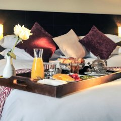 Hotel Mercure Rabat Sheherazade в номере фото 2