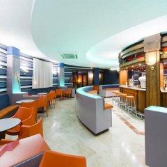Elba Lucía Sport & Suite Hotel гостиничный бар