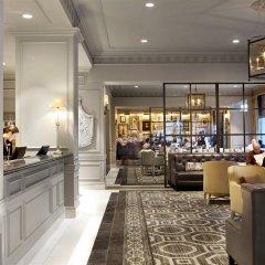 The Madison Washington DC, A Hilton Hotel интерьер отеля фото 3