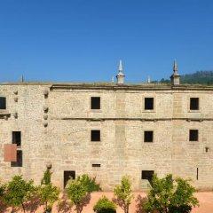 Отель Pousada Mosteiro de Amares фото 15