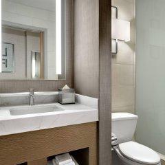 Отель Stratosphere Hotel, Casino & Tower США, Лас-Вегас - 8 отзывов об отеле, цены и фото номеров - забронировать отель Stratosphere Hotel, Casino & Tower онлайн ванная фото 2