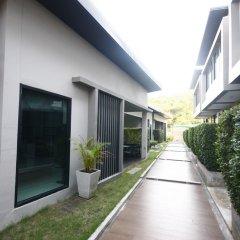 Отель The Seacret Kohlarn Таиланд, Ко-Лан - отзывы, цены и фото номеров - забронировать отель The Seacret Kohlarn онлайн фото 7