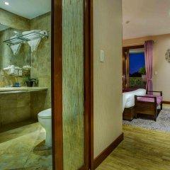Oriental Suite Hotel & Spa ванная