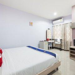 Отель ZEN Rooms Nasa Mansion комната для гостей