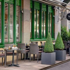 Sheraton Zürich Neues Schloss Hotel гостиничный бар